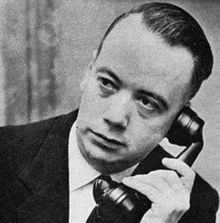 Producer Harry Alan Towers