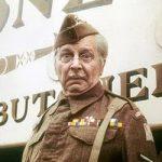 Lance-Corporal Jones