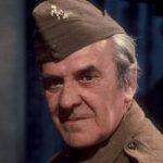 Sergeant Wilson