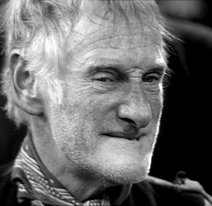Wilfred Brambell as Albert Steptoe