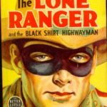 The Lone Ranger and Friends