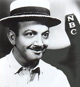 Mel Blanc – Man of a Thousand Voices!
