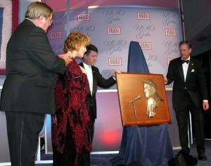 Honorary Veteran Bob Hope