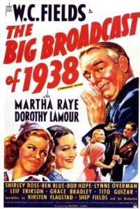 The Big Broadcast 1938