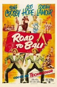 Road to Bali full film