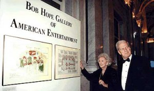 Bob Hope Gallery of American Entertainment at the Library of Congress