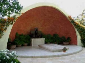 Bob Hopes Grave