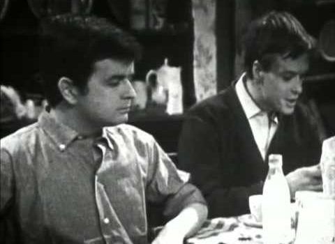 The Likely Lads – Entente Cordiale